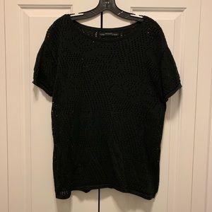 NEW! All Saints Sweater